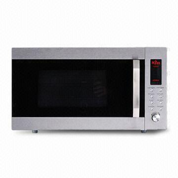 Stainless Steel Microwave Oven China