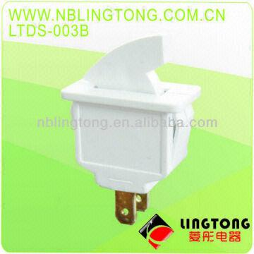 refrigerator door switch is China refrigerator door switch is  sc 1 st  Global Sources & refrigerator door switch is for curcuit control such as fan control ...