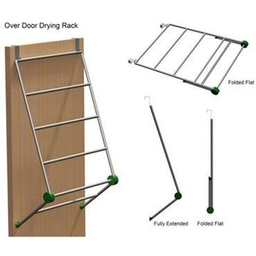 Clothes Drying Rack Over Door Dryer Rack Global Sources