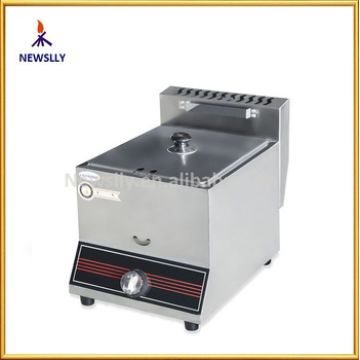 Best selling CE proved commercial deep fryer gas fryer air fryer 1 ...
