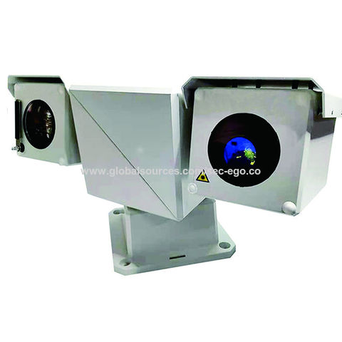 China High speed HD 1080P PTZ Camera from Tianjin Manufacturer