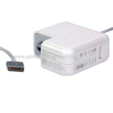 1db7fecc45e China adaptador del 100% 45w Magsafe 2 para el cargador A1436 del Macbook  Air de ...