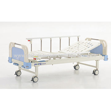 China Backrest Hospital Beds From Baoding Trading Company Hebei