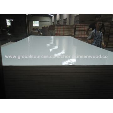 ... China Warm White HPL Laminate Sheet/HPL Plywood/HPL/formica Laminate ...