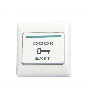 China Door Exit Push Release On Switch Light Wall