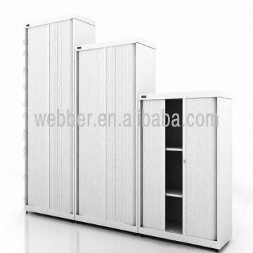 roller door filing cabinet | Global Sources