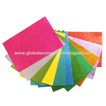 China Eva sponge sheet, great for craft project on Global Sources