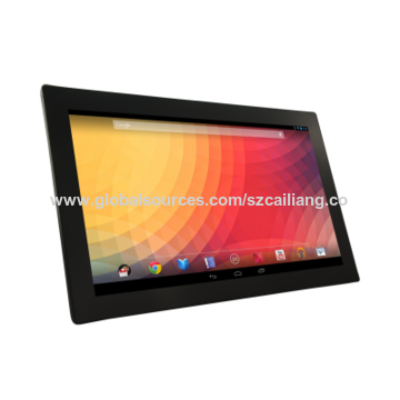 China Tablet in Retail Mode with 1920x1080 IPS Panel for Every Business
