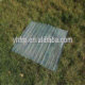 China Translucent Roof Panel/corrugated Fiberglass Roof Panels/clear  Fiberglass Panels