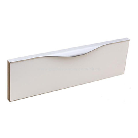 Hong Kong Sar Aluminum Kitchen Cabinet Door Frame Profile Handle
