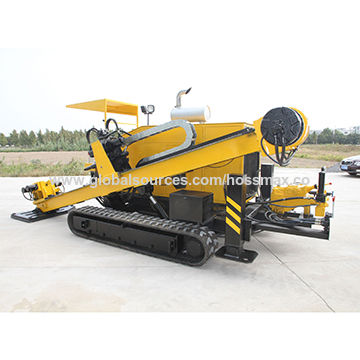 Hydraulic/Small Horizontal Directional Drilling