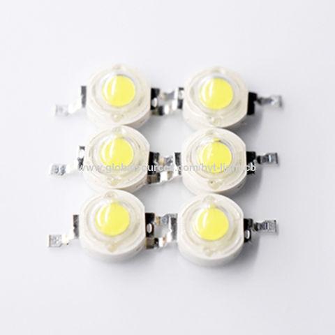 - Ultra Bright 1st CLASS POST 10 x Yellow PLCC-6 LED UK SMD SMT 5050