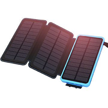 china solar battery charger from shenzhen trading company semitech
