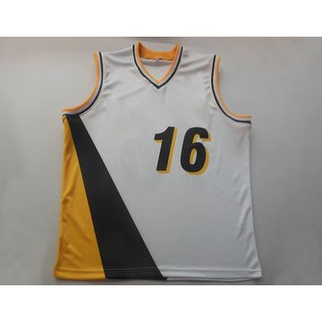 2349bbbf976 ... China Dri fit basketball singlets, Made of 100% Polyester Material ...