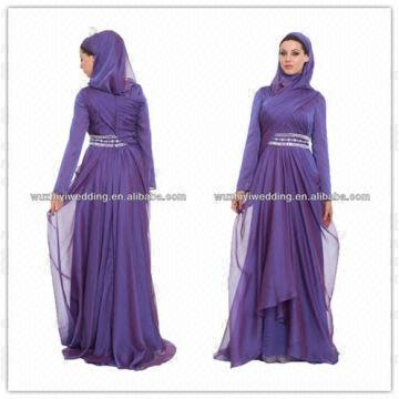 Evening dresses with long sleeves online translator