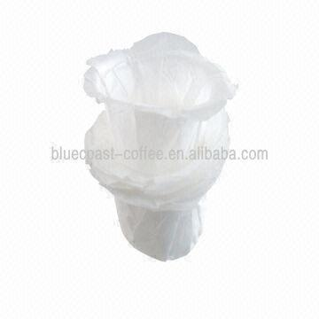 China Factory Price Keurig K Cup Coffee Filter Paper