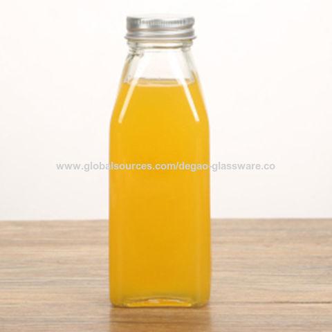 China Empty voss water glass bottle wholesale 250ml 300ml 350ml