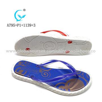 1ea8e6ba1773d5 ... China Latest fashion slippers