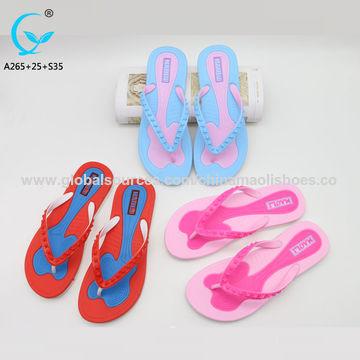 734efbb09 ... China Fancy ladies slipper china flip-flop summer sandals for women ...