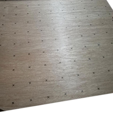 China 52mm X 4 X 4 Hardwood Plywood Underlayment From Linyi