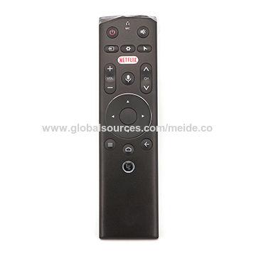 China LeEco TV Remote for LE 4K Ultr TV Super3 Super4 -X43
