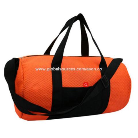 65825845f991 China foldable polyester duffel bags from Xiamen Wholesaler  Xiamen ...