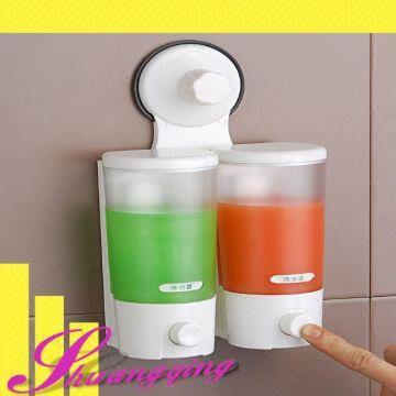 China Plastic Kitchen Hand Wash Liquid Soap Shampoo Sho