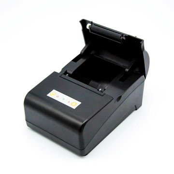 China 58mm thermal pos printer from Xiamen Online Seller