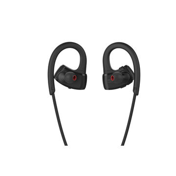 b4445afb347 Earhook Bluetooth Headset, Sport Bluetooth Headset, IPX7 Waterproof  Bluetooth Headset