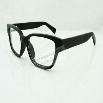 New Model Optical Frame Acetae Fashion Colors Optical Reading ...