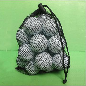 Promotional Golf Ball Mesh Bag China