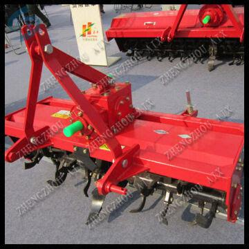 Tractor Driven Forestry Mulcher/rotary Cultivation | Global Sources