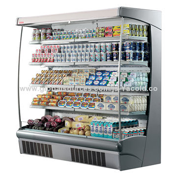Cake Display Fridge For Sale In Malaysia