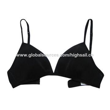 c99fb7bd33010 China Ladies  soft cup bra from Xiamen Trading Company  Xiamen ...