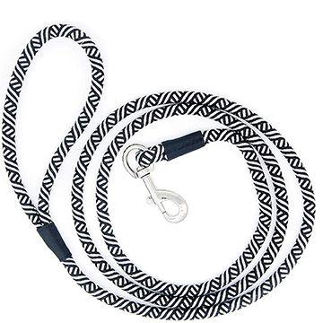 Hong Kong Sar Dog Leash Extremely Durable Rope Nylon Dog Leash Lead