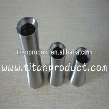 Gr 9 Titanium Tapered Headtube | Global Sources