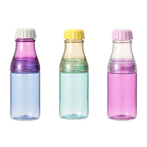 China Korean Market Smart Drinking Water Bottle 500ml As Material