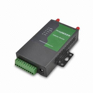 3G Router, Supports GSM, GPRS, EDGE, TD-SCDMA and TD-HSDPA