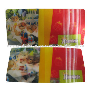 3d lenticular stickers china 3d lenticular stickers
