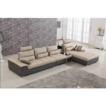 Steel Sofa Feet Chaise Lounge Set Of High Class Hotel Furniture