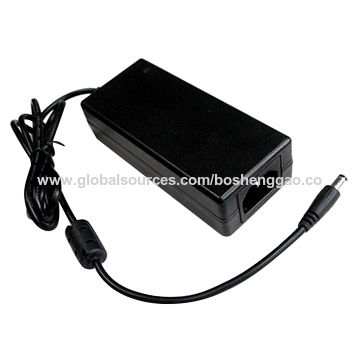 China 110V/220V DC Battery Charger 24 Volt 2 Amp Power Adapter 24V 2A 48W ...