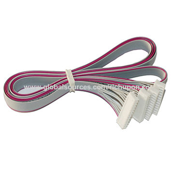 China Wire Harness from Shenzhen Wholesaler: Richupon Enterprise ...