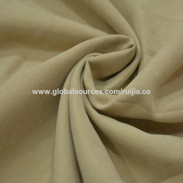 China 100% polyester micro fiber peach skin fabric for home textile