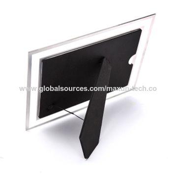 China Acrylic Magnetic Photo Frame from Shenzhen Trading Company ...