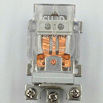 Electromagnetic relay for Clion HHC71C-1Z (JQX-40F 1Z