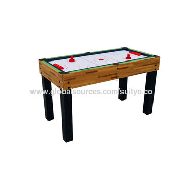 Exceptional ... China 4ft Multi Function 14 In 1 Combo Game Table, Hockey Table ...