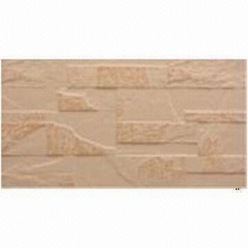 Exterior Ceramic Tiles, Ideal for Wall Decoration, with Full Body ...