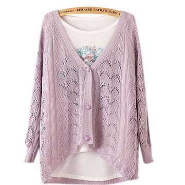 63fbe9742 Women's knitted winter sweater Hong Kong SAR Women's knitted winter sweater