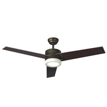 China 4852 ceiling fan with led lightacrylic shade3 blade ceiling fan china ceiling fan aloadofball Image collections