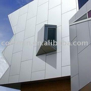 Metal Wall Cladding-acp | Global Sources